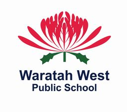 Waratah West Public School logo